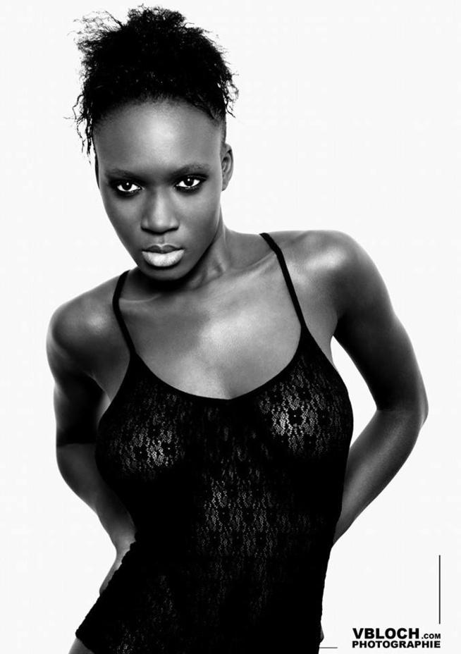 nu noir ébène Nude photos femmes noires