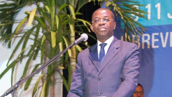 GABON : le ministre de la justice, Séraphin Mondounga, démissionne