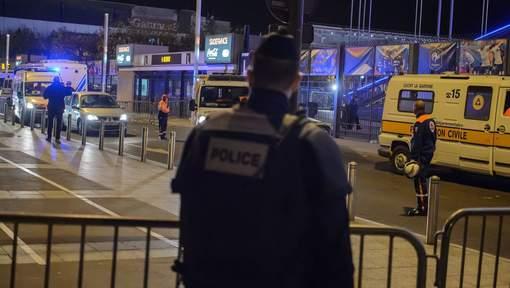 """Un policier français crie son malaise: """"J'ai le même gilet pare-balles depuis 8 ans"""""""
