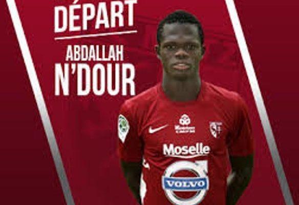Qui est Abdallah Ndour ? Ce nouveau sur les tablettes d'Aliou Cissé
