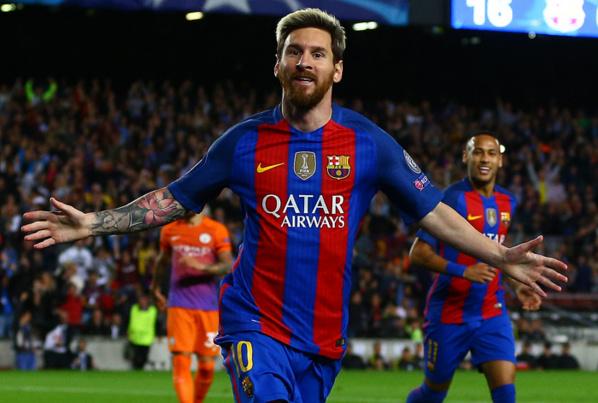 FC Barcelone : Messi souffle un record prestigieux au Real Madrid