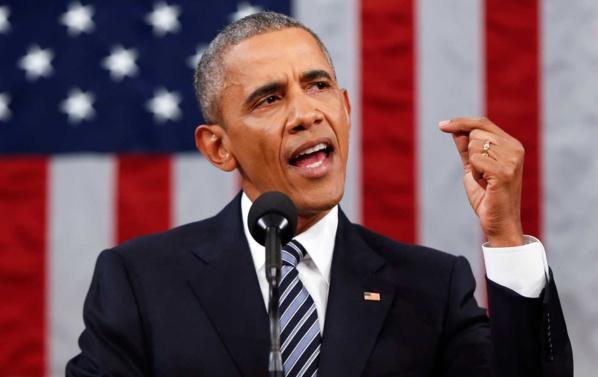 Barack Obama sur la victoire de Donald Trump : «Nous sommes tous dans la même équipe»