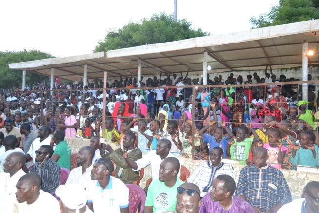 MBORO:Forte mobilisation de Abdoulaye Ndiaye pour réélire le président Macky sall en 2019