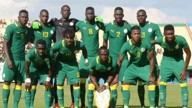 [Dernière minute] Foot – Classement Fifa Décembre 2016: Le Sénégal toujours 1er en Afrique!