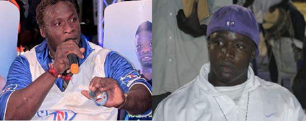 Papa Sow / Ama Baldé : La guerre des fiefs