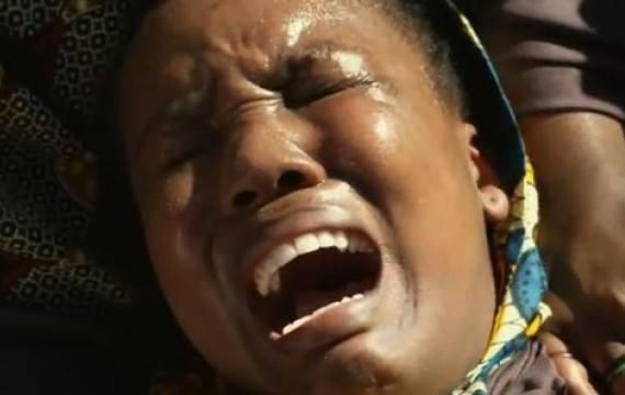 Liberté 1 : une lingère mariée se fait violer chez une de ses clientes, sous la menace d'un couteau