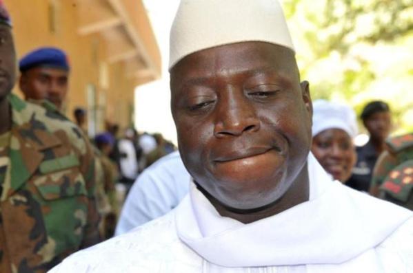 Verdict de la cour suprême sur le recours de Yahya Jammeh, jour de vérité en Gambie.