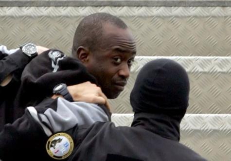 Dix ans de prison pour Youssouf Fofana