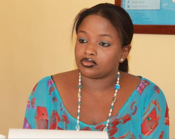 Saccage de la Maison du Parti Socialiste : cette vidéo qui pourrait faire plonger la députée Aminata Diallo avec Bamba Fall