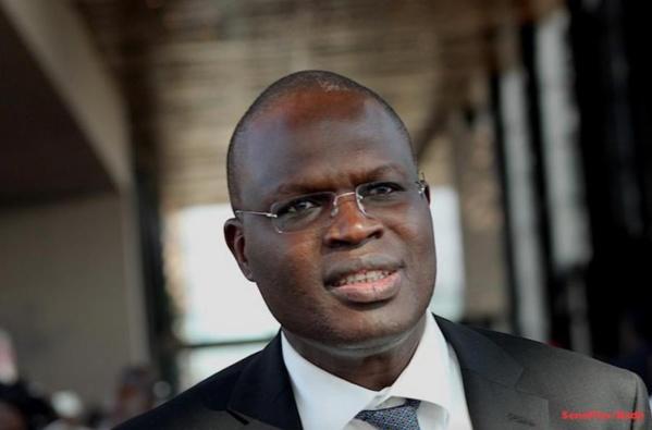 Budget de la mairie de Dakar: Khalifa Sall pèse 66 milliards F CFA