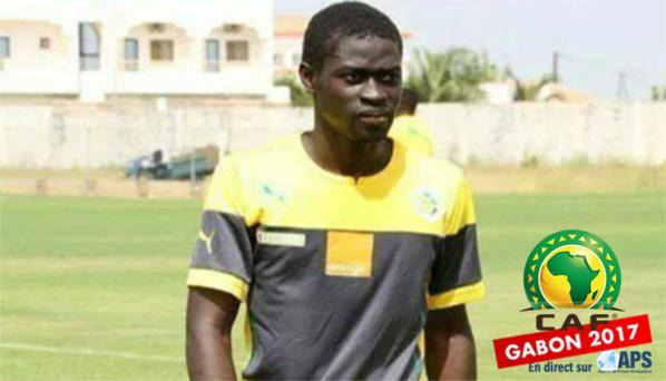 CAN 2017 : Pape Alioune Ndiaye, la surprise d'Aliou Cisssé