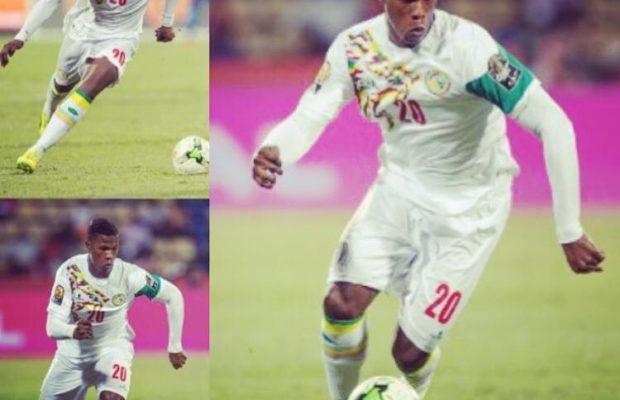 Transfert – Chelsea: Conte met 20 millions d'euros pour recruter Diao Balde Keita