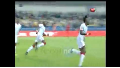 1/4 de final CAN GABON 2017: Le Burkina premiére équipe qualifiée devant la Tunisie.