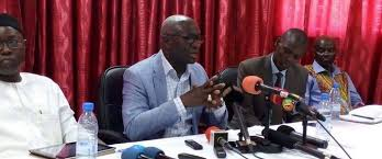 Colloque International: Alioune Sarr (CNG) va animer la 5e session
