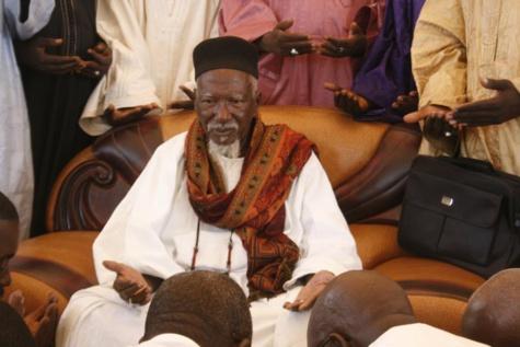 Serigne Sidy Mokhtar Mbacké à la jeunesse: « Devenez des abîmes de savoir avant l'âge de 30 ans »