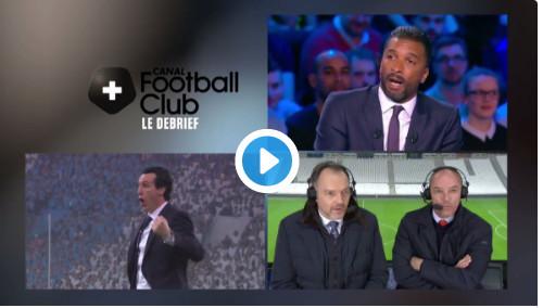 Médias – Accrochage en direct sur Canal entre Habib Béye et Paul Le Guen