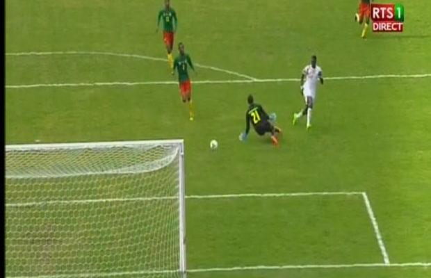 CAN U20: Le Sénégal bat le Cameroun et se qualifie en demi-finale (2-0), Regardez les buts