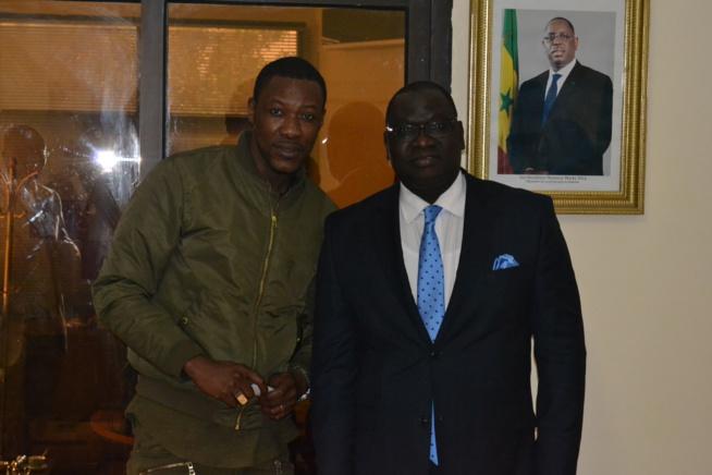 rencontre dakar La rencontre de dakar a réuni les chefs des caats du bénin, du burkina faso, du cap-vert, du cameroun, de la côte d'ivoire, de la gambie, du ghana.