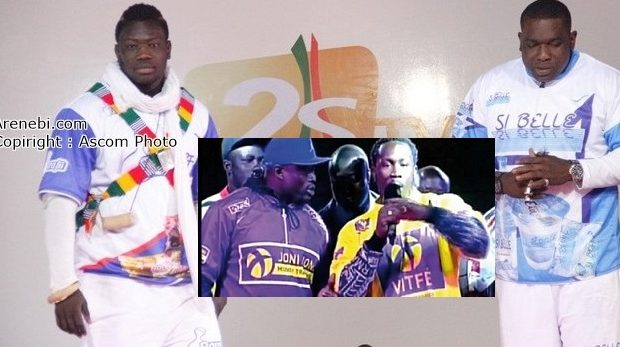 Sanctions : Boy Niang, Gouy Gui, Modou Anta et Zarco perdent 1, 7 million