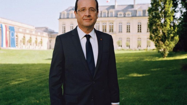 Monnaie: François Hollande ouvert à toutes les propositions sur l'avenir du franc CFA