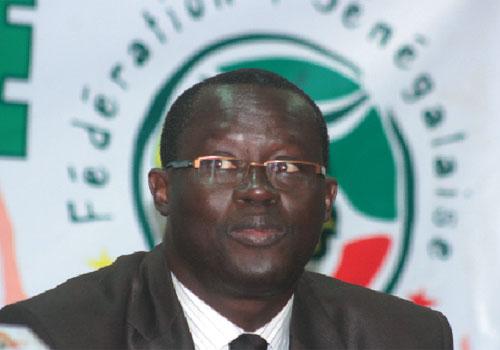 Augustin Senghor (Président de la FSF) « Satisfait du bilan, en attendant l'AGE du 12 août prochain »