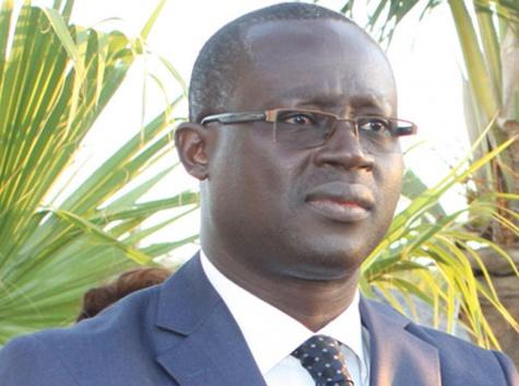 Me Augustin Senghor sur les élections à la FSF : « Je suis candidat »