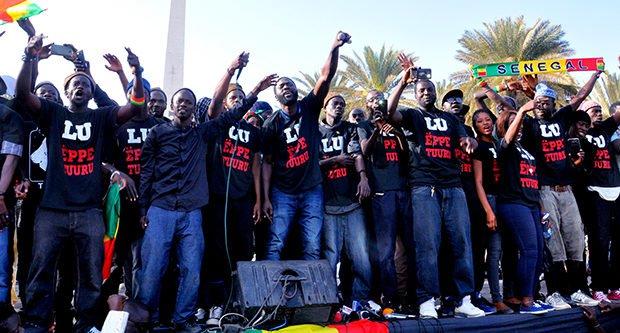 Participation aux prochaines élections législatives : Le Mouvement Y en a marre dément et précise