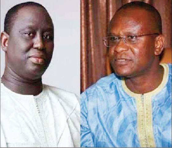 Guédiawaye : Macky Sall réconcilie Aliou Sall et Lat Diop et scelle un pacte pour les investitures
