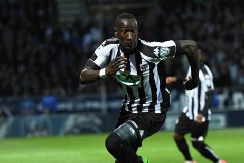 Transferts : Famara Diédhiou à Bristol City pour 4 milliards FCfa