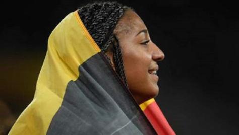 Nafissatou Thiam : quand une Sénégalaise écrit l'histoire du sport belge