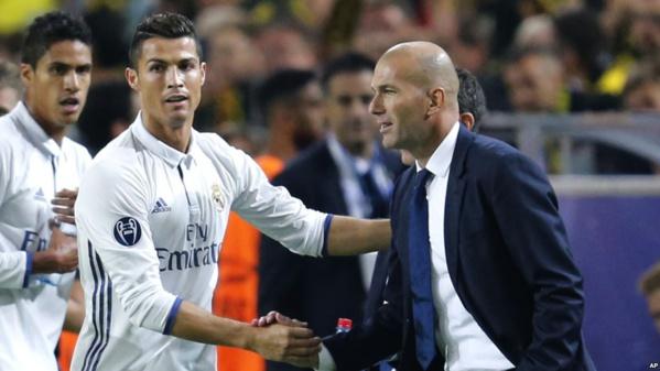Real Madrid - Manchester United, belle affiche de la supercoupe d'Europe