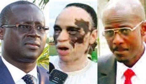 Ag élective de la Fédération sénégalaise, ce samedi: Mbaye Diouf Dia et Louis Lamotte défient Me Augustin Senghor