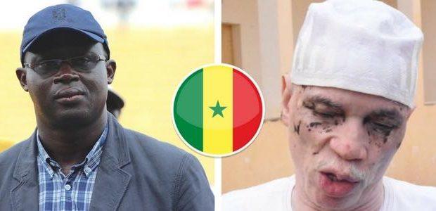 Élection du président de la Fédé de foot : Augustin Senghor et Mbaye Diouf Dia au second tour