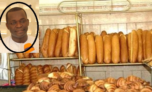 Hausse annoncée du prix de la farine: Le Directeur du Commerce Intérieur dément