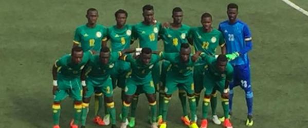 """Eliminatoires du CHAN 2018 : Les """"Lions"""" locaux ont quitté Dakar pour la Guinée"""