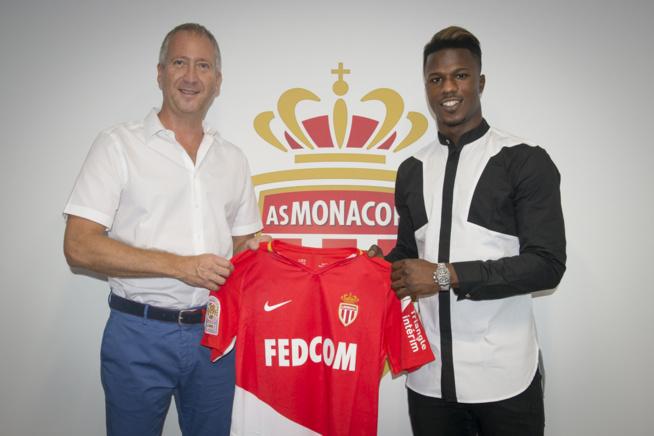 Diao Baldé signe à Monaco et affiche ses ambitions