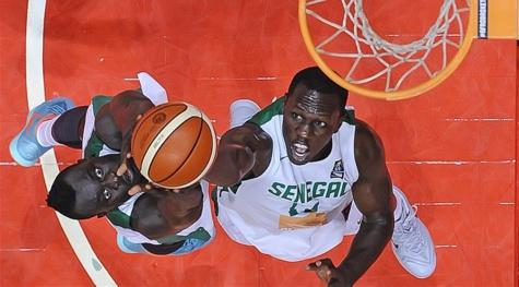 Gorgui Sy Dieng et Maurice Ndour dans le top des 10 joueurs à suivre de près à l'AfroBasket 2017