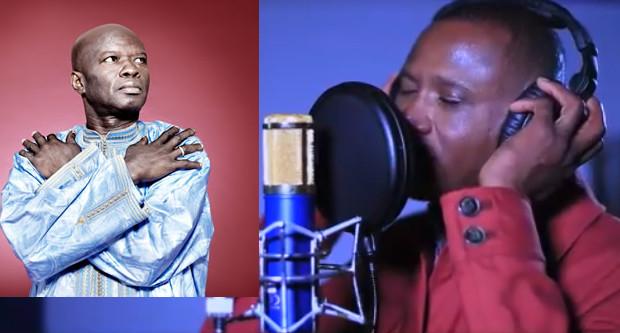 Assane le fils de Omar Pene sort son premier clip « Diobé » rend hommage à son pére…