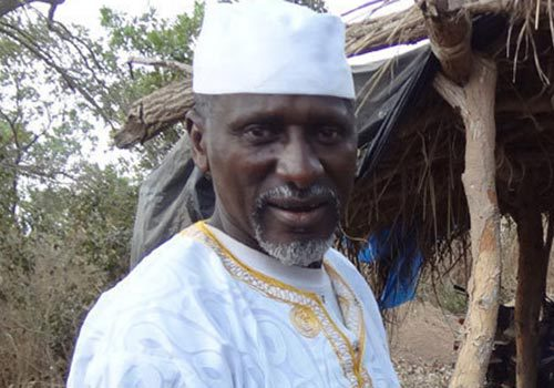 Gambie : Le fils de Salif Sadio renvoyé de l'armée et remis aux services de renseignements