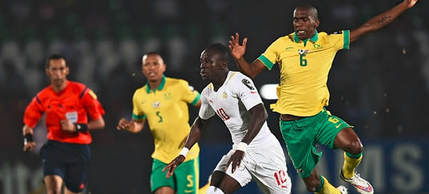 Blessé mais convoqué en sélection : Sadio Mané affole l'Afrique du Sud