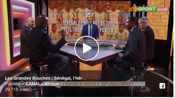 """El Hadji Diouf est dans le bon rôle, qu'il rejoigne le staff !"", selon Malick Daho (consultant sportif)"