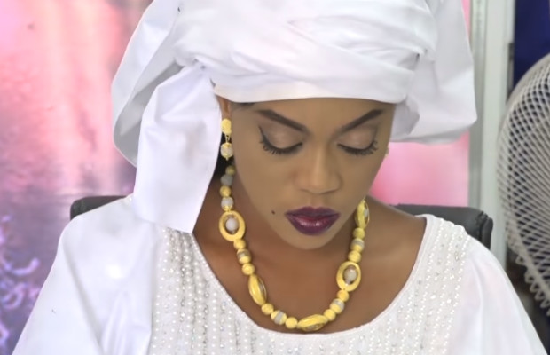 Serigne Béthio Thioune à Sokhna Aïda Diallo « BAYYIL TONNTANTOU… BAYYIL WAXDJI