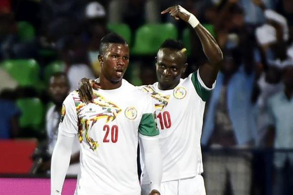 """Afrique du Sud / Sénégal aujourd'hui à 17h GMT: Les """"Lions"""" à une victoire du Mondial 2018"""