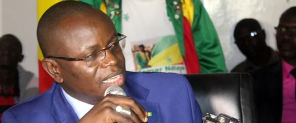 Organisation de la Can 2023: le Sénégal est candidat