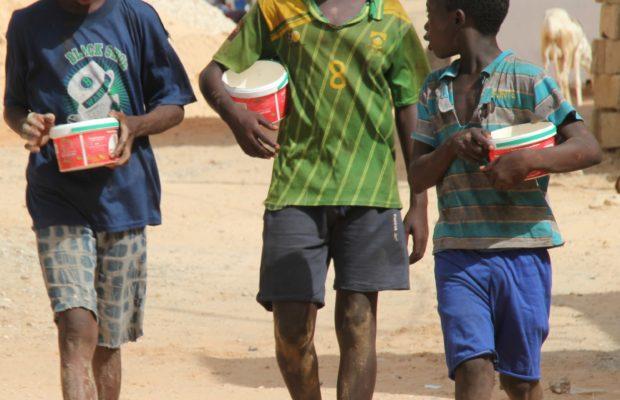 Trafic d'être humain: Des maîtres coraniques au cœur du scandale…