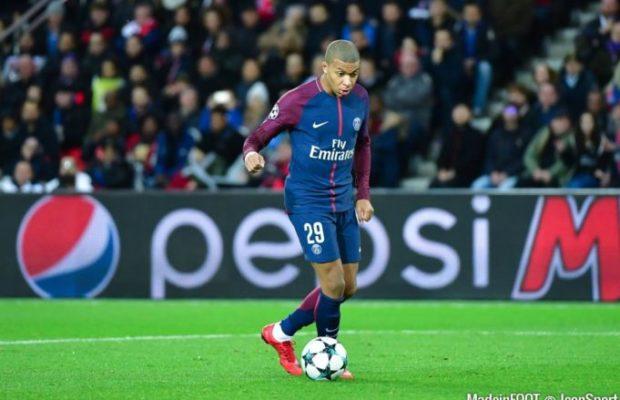 Urgent : Le PSG de Neymar tombe à Strasbourg