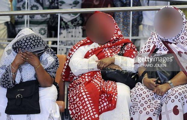 Cheikh Ben Omar bastonne le marabout Chérif Abdourahmane qui aurait enceinté sa femme