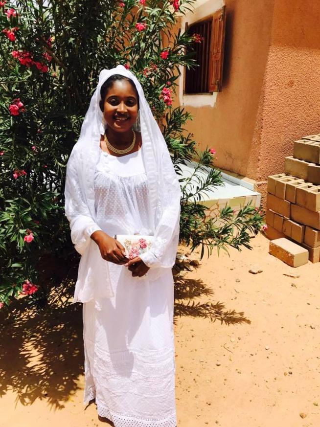 La face cachée de Thiamel , Niarel du Ministre Mame Mbaye Niang, Sagnsé Sénégalaises lui va à merveille
