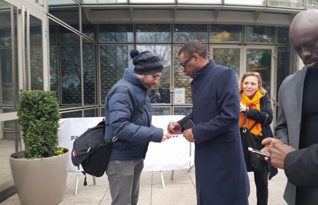 Diffusion de la Coupe du Monde 2018 : Youssou Ndour sort le gros chèque et casse le…