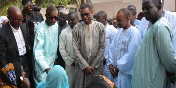 Youssou Ndour inconsolable : « je suis né Mouride depuis que… »